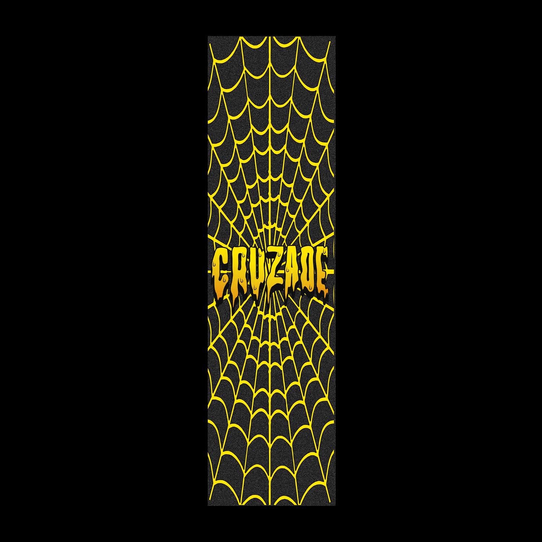 """Cruzade Net 9"""" griptape sheet"""