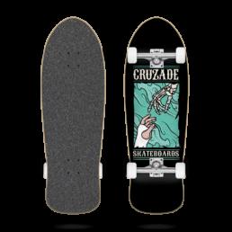 Cruzade Origin 9.75